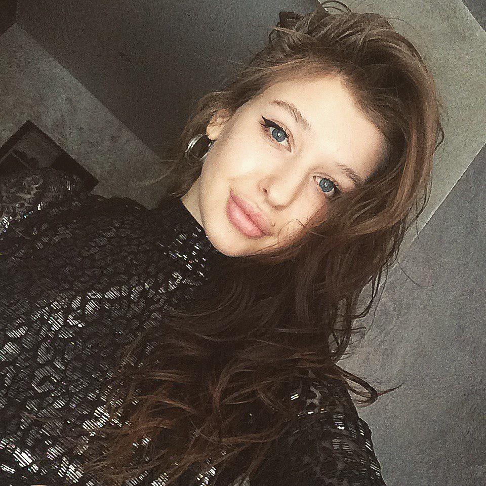 Катерина Гришко