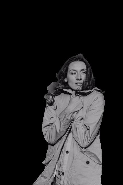 Таня Будівська