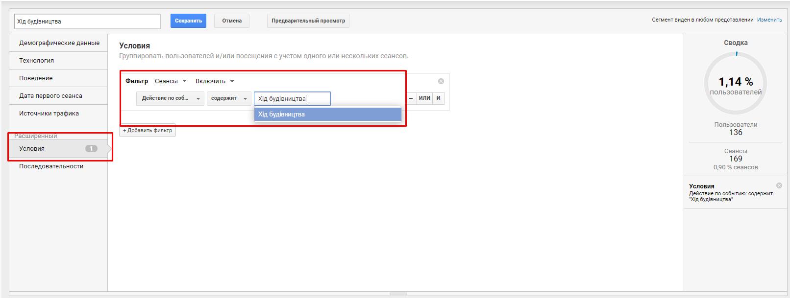 Оптимізація Google Ads. Пошук нових аудиторій фото 5