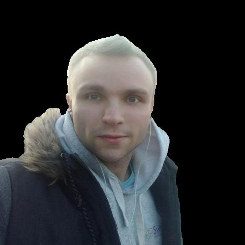 Валентин Левчик