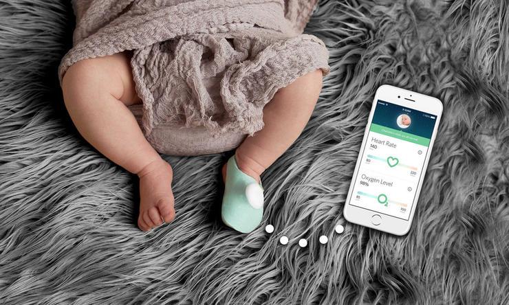 БебиТехнобум или почему babytech —  ваше новое любимое слово Фото 1