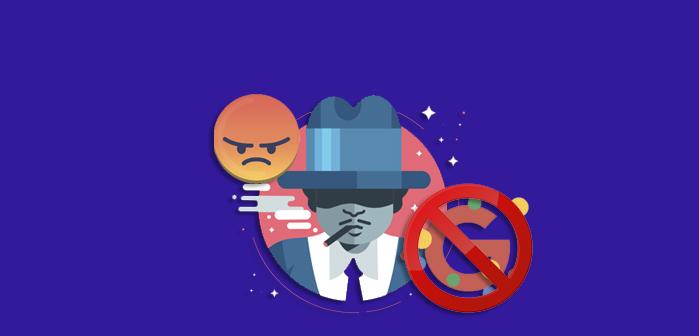 Как запретить Google шпионить за вами? Плагин, о котором знают не многие.