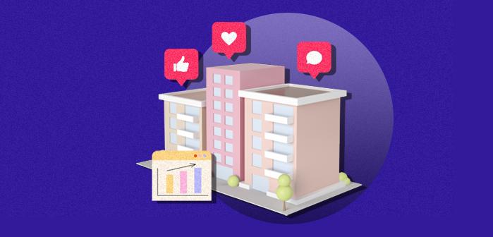 ЖК в соцсетях: как разнообразить контент застройщиков.
